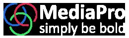 media-pro Logo